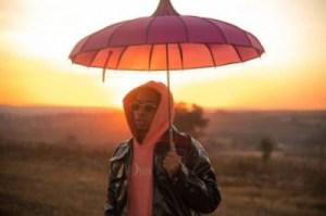 Tshego - No Ties ft King Monada